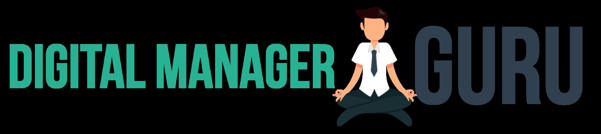 integração digital manager guru